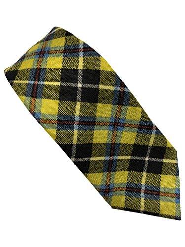 Cornish National Tartan Cravate Ingles Buchan