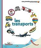 Les transports - La petite encyclopédie - de 3 à 7 ans...