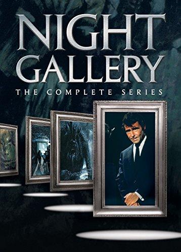 NIGHT GALLERY CS DVD