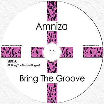 Bring The Groove