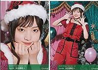 NMB48ランダム写真2018 Xmas Special太田夢莉