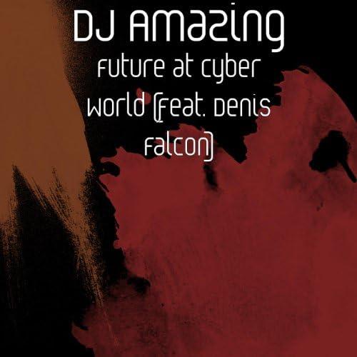 DJ Amazing