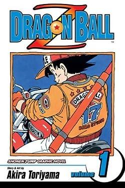 Dragon Ball Z, Vol. 1: The World's Greatest Team