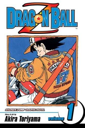 Dragon Ball Z, Vol. 1: The World's Greatest Team (English Edition)