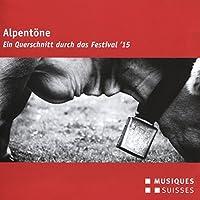 Alpentone - Festival 2015