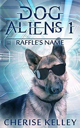 Dog Aliens 1