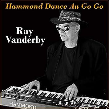 Hammond Dance Au Go Go