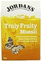 Jordans - Truly Fruity Muesli - 750g