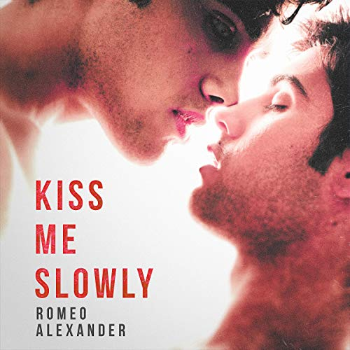 Kiss Me Slowly cover art