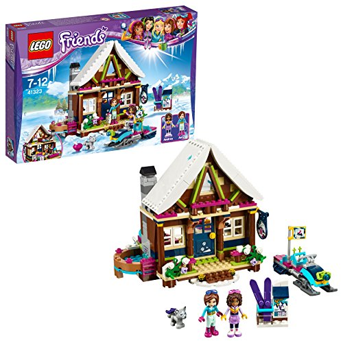 Lego Friends 41323 -