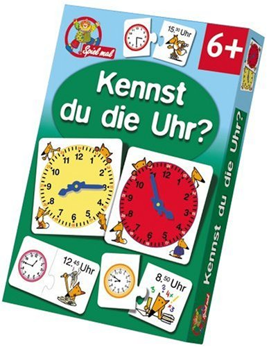 noris 1813 - Kennst du die Uhr?