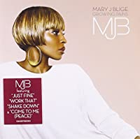 Growing Pains by Mary J Blige