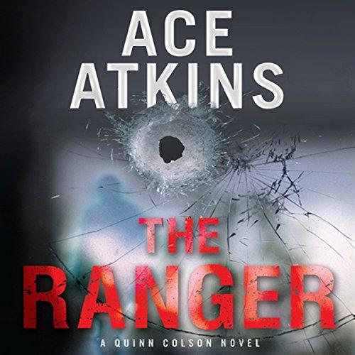 The Ranger audiobook cover art