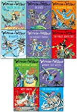 winnie the witch collection 10 books
