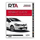 Manuale di Riparazione RTA 298 RENAULT CLIO II fase 1 (1998 - 2001) - Diesel