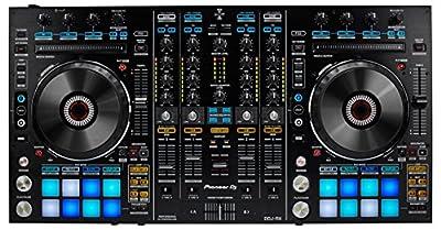 Pioneer DDJ-RX professional 4-channel controller for rekordbox DJ