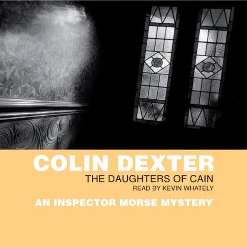 The Daughters of Cain Titelbild