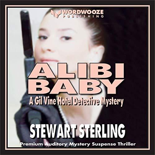Alibi Baby cover art