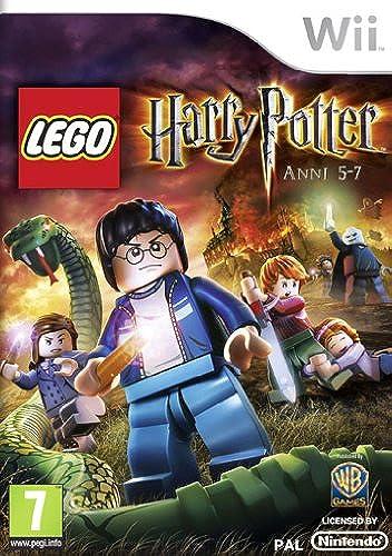 Lego Harry Potter - Anni 5-7 [import italien]