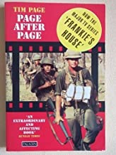 Page After Page by Tim Page (1990-11-29)