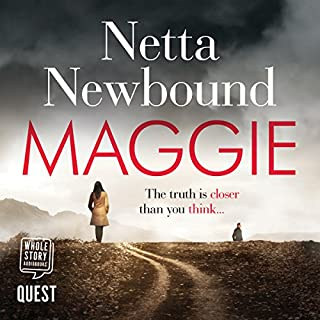Maggie                   By:                                                                                                                                 Netta Newbound                               Narrated by:                                                                                                                                 Larner Wallace-Taylor                      Length: 5 hrs and 36 mins     1 rating     Overall 5.0