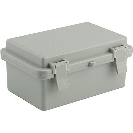 VANKOA ABS Plastic 25x7x5mm 8CH Logic