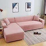 Fundas para Sofa Rosa Cubre Sofa Spandex Estampadas Fundas Sofa...