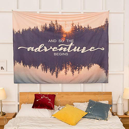Wall Hanging Wall Decoration For Living Room Plant Tapestry Animal Tapestry Girl Room Tapestry For Living Room Bedroom Dorm Home Decoration Picnic Mats Beach Towel Tablecloths Curtains 200X150Cm