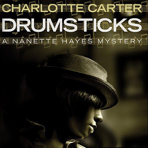Drumsticks cover art