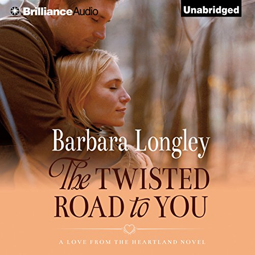The Twisted Road to You audiobook cover art