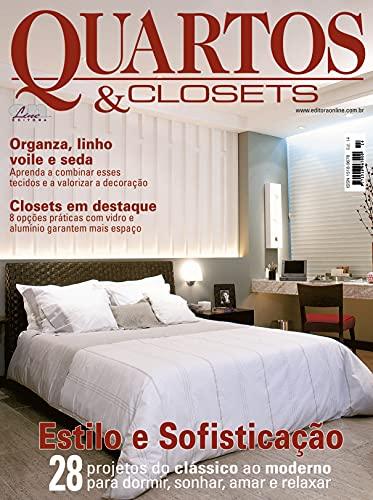 Casa & Ambiente - Quartos & Closets: Edição 14
