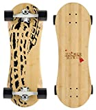 Longboards Jucker Hawaii – Todos los modelos incluyen longboard Makaha – Cruiser, Downhill & Slide Longboards de principiantes hasta profesionales, Jucker Hawaii PINEKI City Cruiser - Longboard