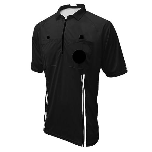 promo code 5711c 6d0d4 Black Soccer Jerseys: Amazon.com