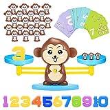 ATOPDREAM Juguetes Niños 2-7 Años, Juegos Educativos Niño