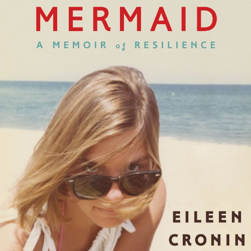 Mermaid audiobook cover art