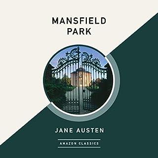 Mansfield Park (AmazonClassics Edition) Titelbild