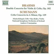 Cello Concerto in A minor, Op. 129: I. Nicht zu schnell