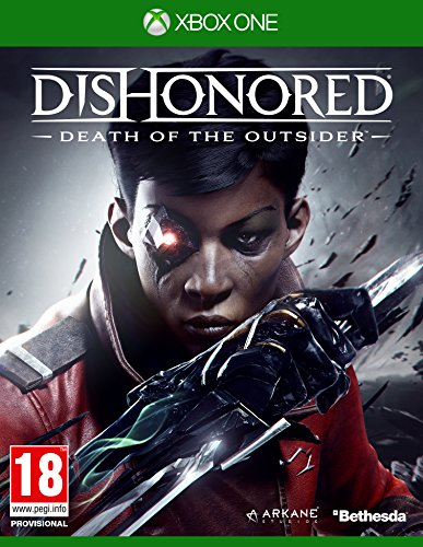Dishonored Death of the Outsider (XBOX One) [UK IMPORT]
