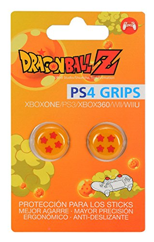 Blade Dragon Ball Z Thumb Grips PS4