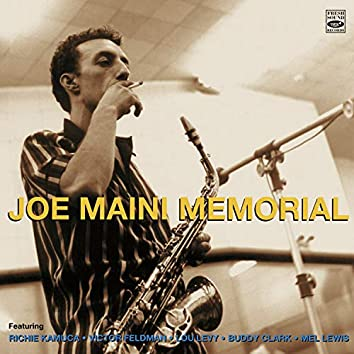 Joe Maini Memorial