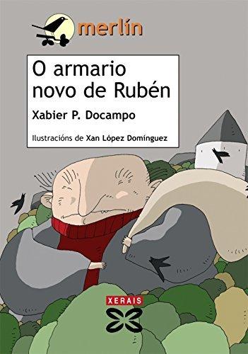 O Armario Novo de Rubén / The New Cabinet of Ruben (
