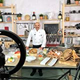 smartbox - Cofanetto Regalo - Corso di Cucina Professionale Online con Diventa Chef per 1 Persona - Idee Regalo Originale