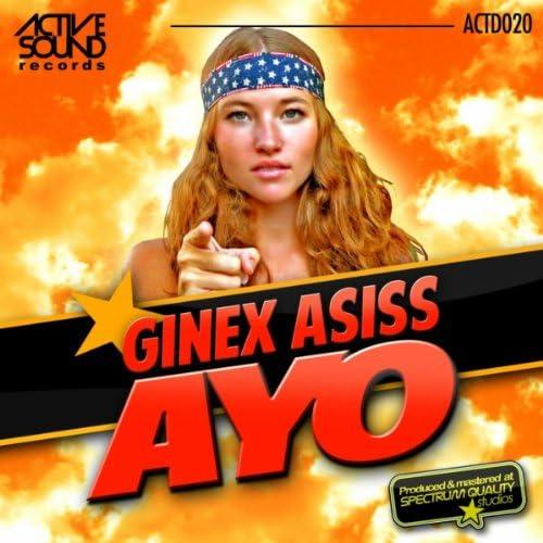 Ginex Asiss