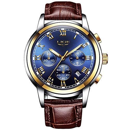 Reloj - LIGE - Para  - LIGE9810A