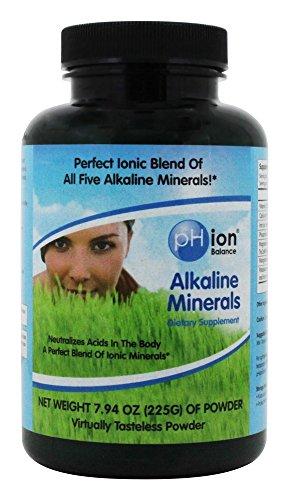 Phion pH Balance Alkaline Minerals -- 7.94 oz