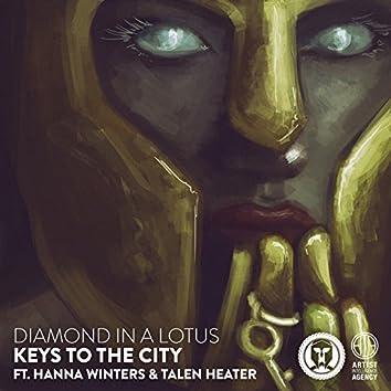 Keys to the City - Single
