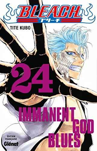 Bleach - Tome 24: Immanent god blues