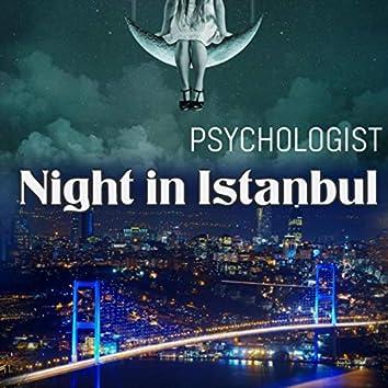 Night in Istanbul