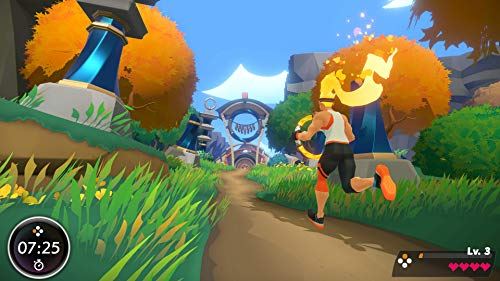 Ring Fit Adventure – [Nintendo Switch] - 11