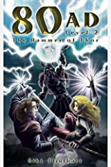 80AD - The Hammer of Thor (Book 2) Kindle Edition
